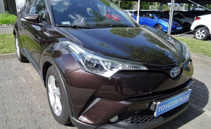 Toyota C-HR 1.8 HSD 122KM PREMIUM NAVI, salon Polska, gwarancja, FV23% zdjęcie 1