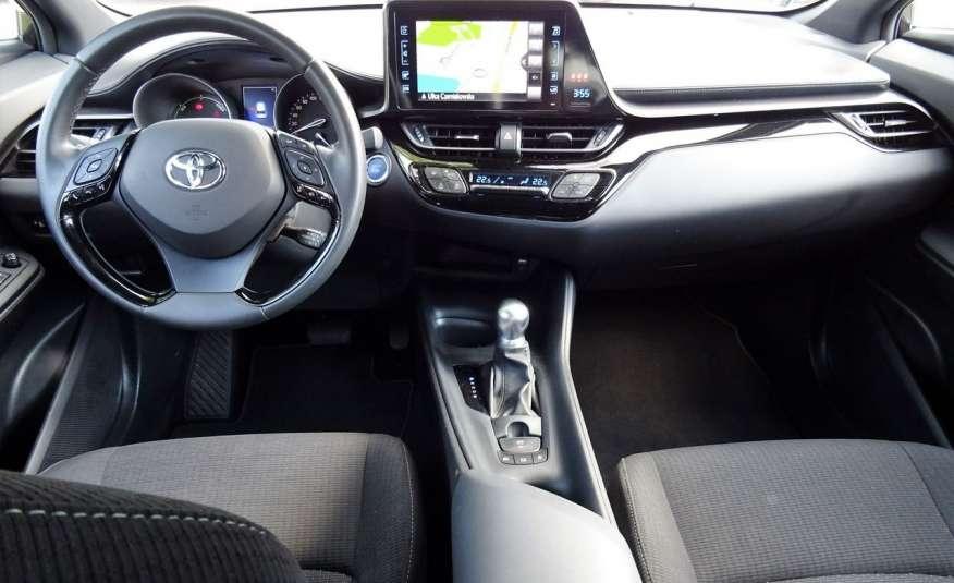 Toyota C-HR 1.8 HSD 122KM PREMIUM NAVI, salon Polska, gwarancja, FV23% zdjęcie 7