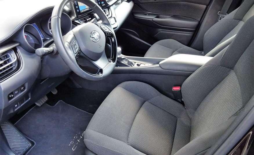 Toyota C-HR 1.8 HSD 122KM PREMIUM NAVI, salon Polska, gwarancja, FV23% zdjęcie 8