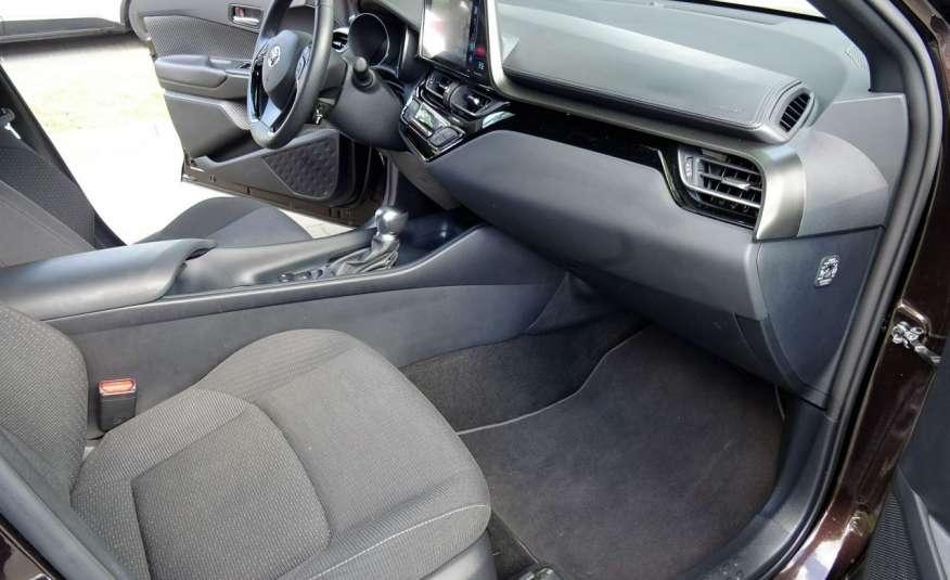Toyota C-HR 1.8 HSD 122KM PREMIUM NAVI, salon Polska, gwarancja, FV23% zdjęcie 12