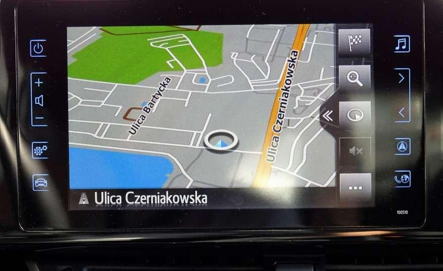 Toyota C-HR 1.8 HSD 122KM PREMIUM NAVI, salon Polska, gwarancja, FV23% zdjęcie 19