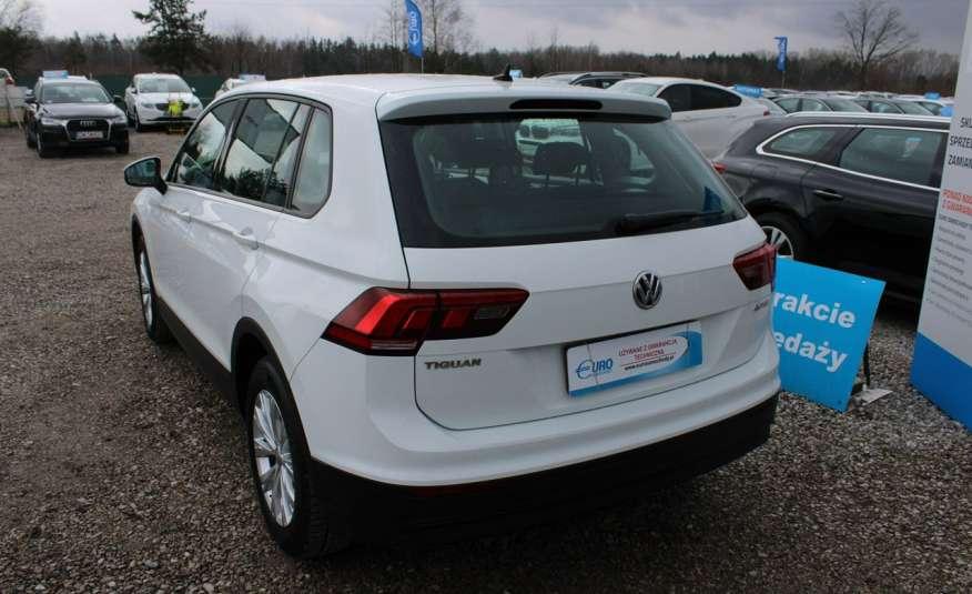 Volkswagen Tiguan F-Vat, Gwarancja, Salon Polska, Klimatronik, Czujnki Parkowania zdjęcie 5