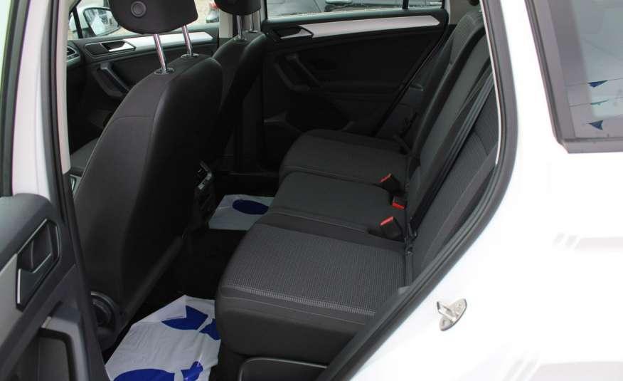 Volkswagen Tiguan F-Vat, Gwarancja, Salon Polska, Klimatronik, Czujnki Parkowania zdjęcie 17