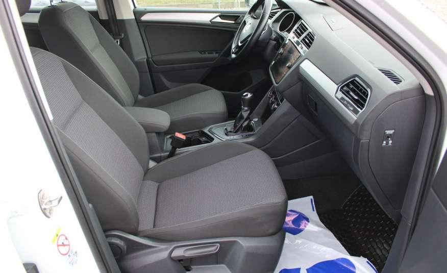 Volkswagen Tiguan F-Vat, Gwarancja, Salon Polska, Klimatronik, Czujnki Parkowania zdjęcie 22