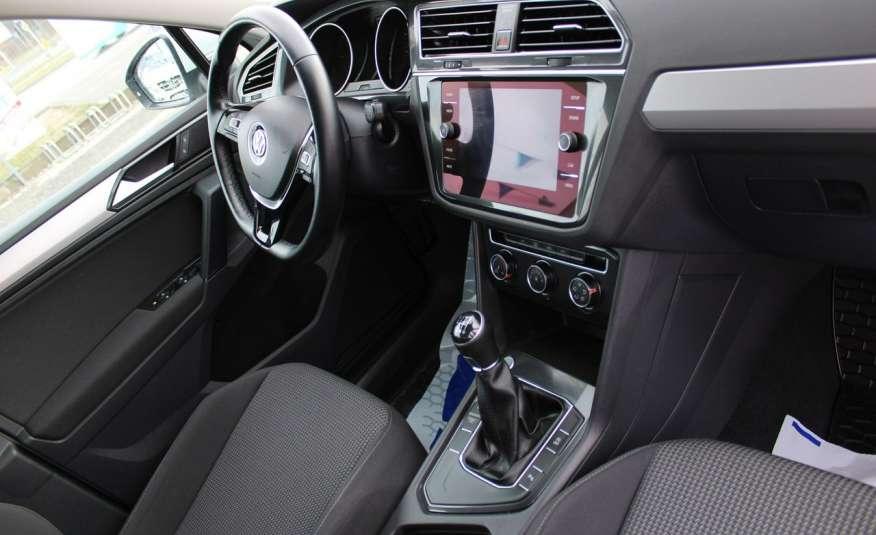 Volkswagen Tiguan F-Vat, Gwarancja, Salon Polska, Klimatronik, Czujnki Parkowania zdjęcie 23