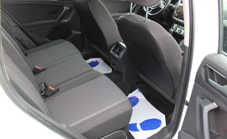 Volkswagen Tiguan F-Vat, Gwarancja, Salon Polska, Klimatronik, Czujnki Parkowania zdjęcie 25