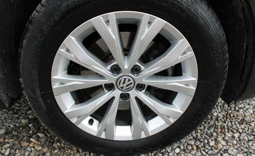 Volkswagen Tiguan F-Vat, Gwarancja, Salon Polska, Klimatronik, Czujnki Parkowania zdjęcie 28