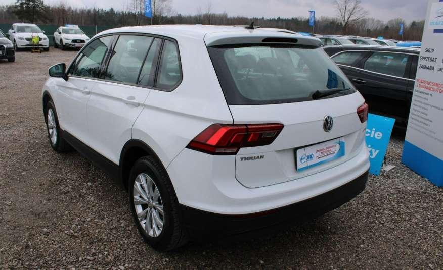 Volkswagen Tiguan F-Vat, Gwarancja, Salon Polska, Klimatronik, Czujnki Parkowania zdjęcie 30