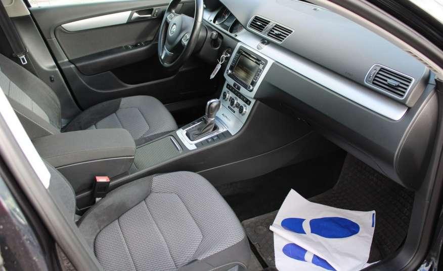 Volkswagen Passat Led xenon Automat ALLTRACK 4x4, kamera zdjęcie 3