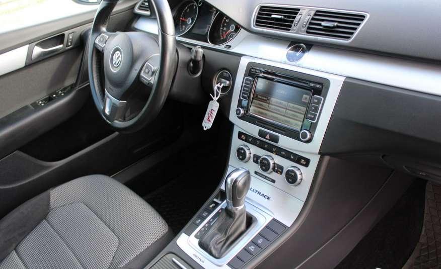 Volkswagen Passat Led xenon Automat ALLTRACK 4x4, kamera zdjęcie 6