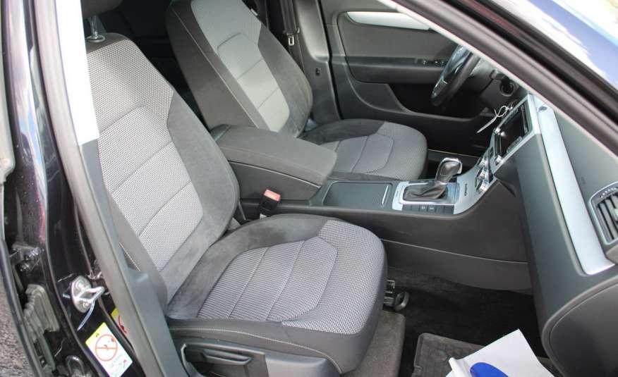 Volkswagen Passat Led xenon Automat ALLTRACK 4x4, kamera zdjęcie 7