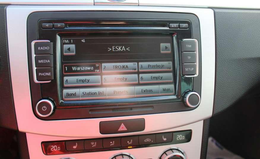 Volkswagen Passat Led xenon Automat ALLTRACK 4x4, kamera zdjęcie 9