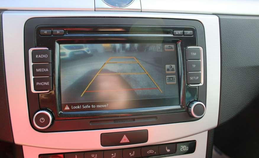 Volkswagen Passat Led xenon Automat ALLTRACK 4x4, kamera zdjęcie 11