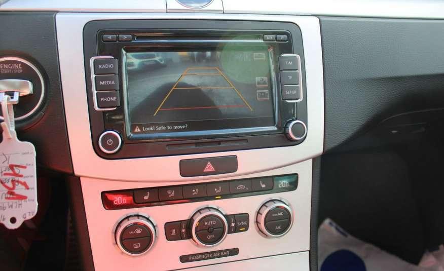 Volkswagen Passat Led xenon Automat ALLTRACK 4x4, kamera zdjęcie 12