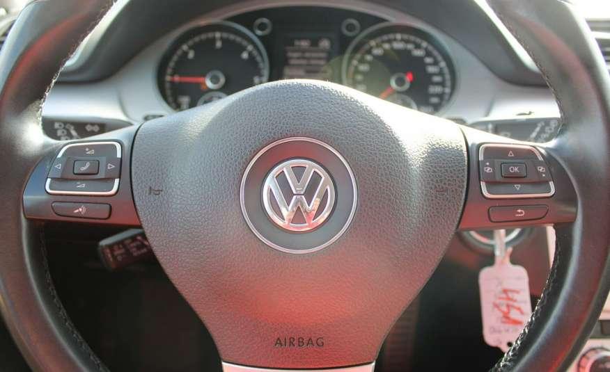 Volkswagen Passat Led xenon Automat ALLTRACK 4x4, kamera zdjęcie 14