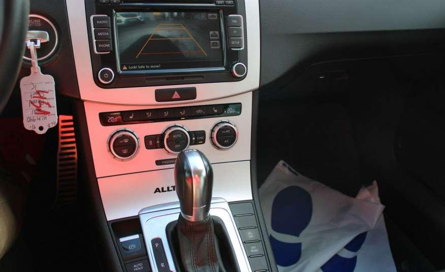 Volkswagen Passat Led xenon Automat ALLTRACK 4x4, kamera zdjęcie 15