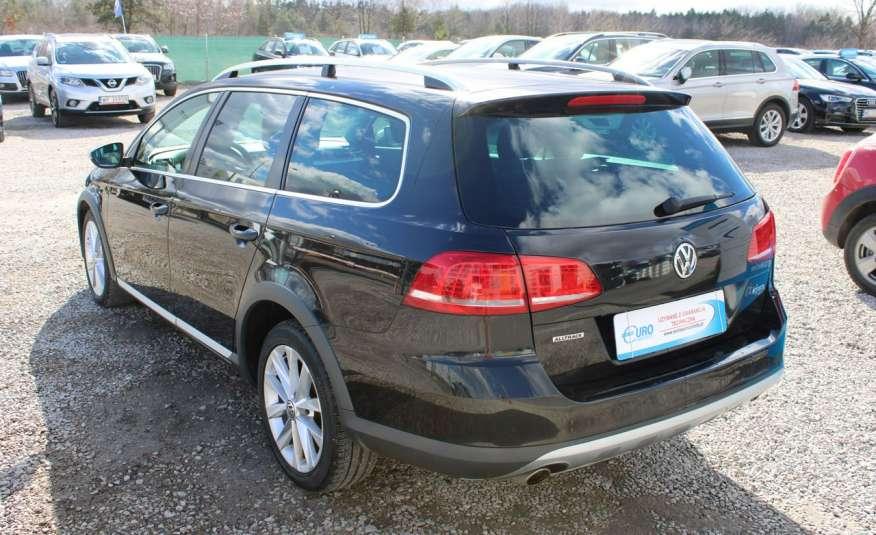 Volkswagen Passat Led xenon Automat ALLTRACK 4x4, kamera zdjęcie 16