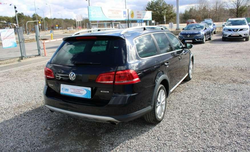 Volkswagen Passat Led xenon Automat ALLTRACK 4x4, kamera zdjęcie 20