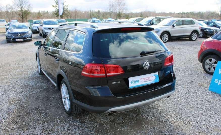 Volkswagen Passat Led xenon Automat ALLTRACK 4x4, kamera zdjęcie 21