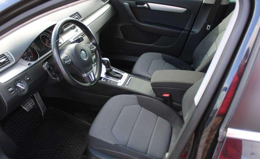 Volkswagen Passat Led xenon Automat ALLTRACK 4x4, kamera zdjęcie 24