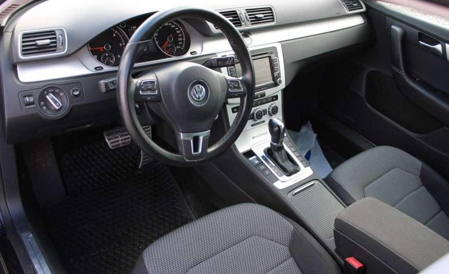 Volkswagen Passat Led xenon Automat ALLTRACK 4x4, kamera zdjęcie 25