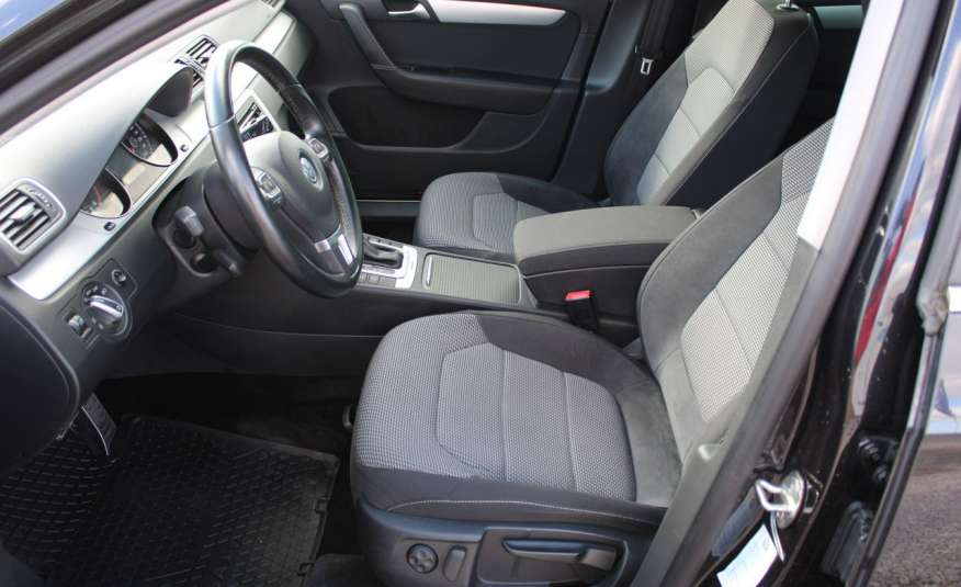 Volkswagen Passat Led xenon Automat ALLTRACK 4x4, kamera zdjęcie 27