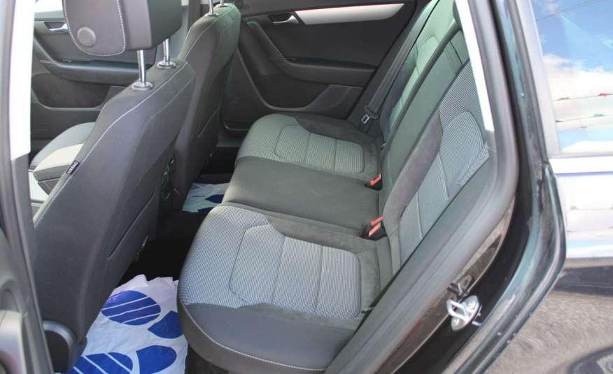 Volkswagen Passat Led xenon Automat ALLTRACK 4x4, kamera zdjęcie 28