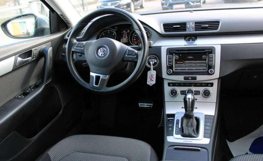 Volkswagen Passat Led xenon Automat ALLTRACK 4x4, kamera zdjęcie 31