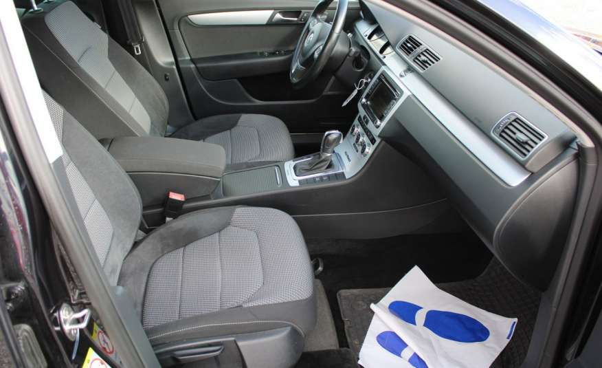Volkswagen Passat Led xenon Automat ALLTRACK 4x4, kamera zdjęcie 32