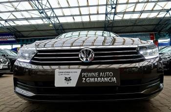 Volkswagen Passat 3 LATA Gwarancja 1WŁ Kraj Bezwypadkowy 2.0TDI FullLED+NAVI Ideał FV23% 4x2