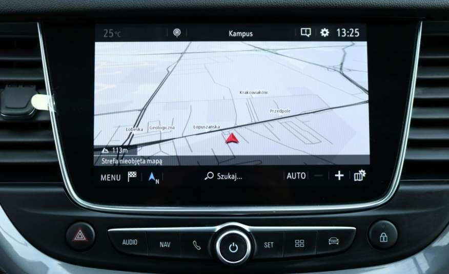 Opel Grandland X T Elite S/S automat + Pakiety, fv VAT 23, salon PL zdjęcie 7