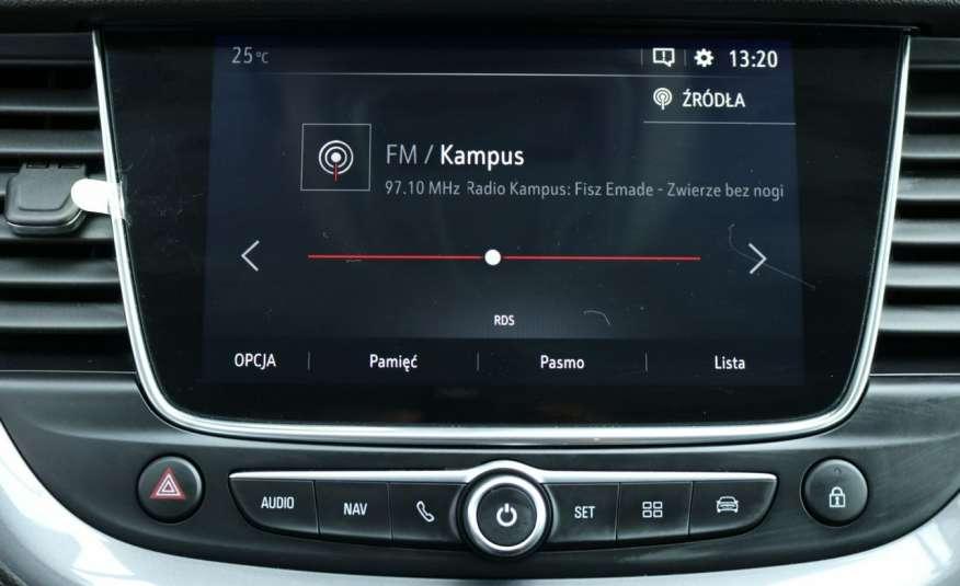 Opel Grandland X T Elite S/S automat + Pakiety, fv VAT 23, salon PL zdjęcie 8