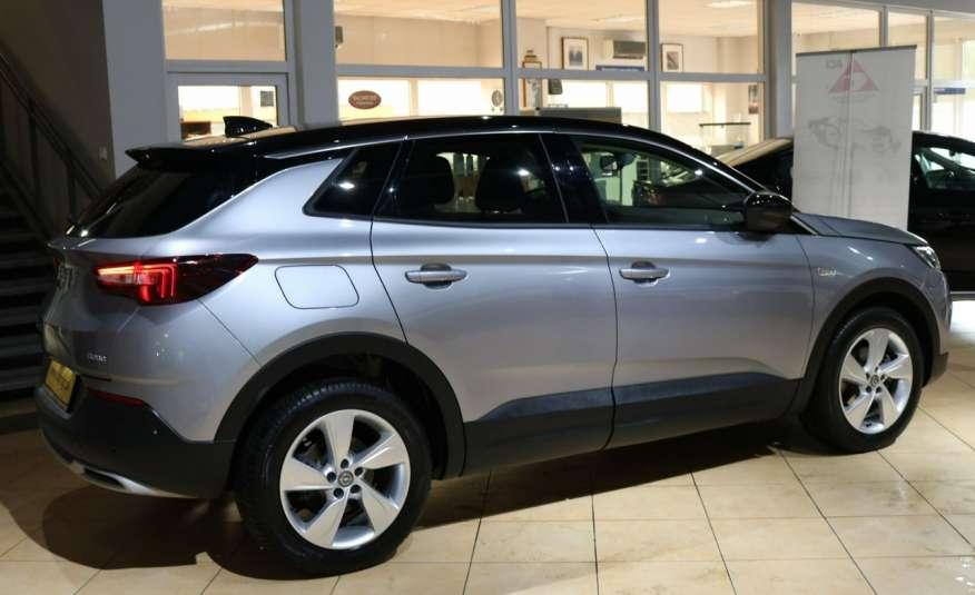 Opel Grandland X T Elite S/S automat + Pakiety, fv VAT 23, salon PL zdjęcie 11
