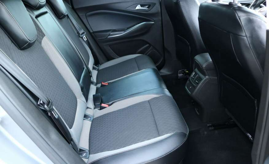 Opel Grandland X T Elite S/S automat + Pakiety, fv VAT 23, salon PL zdjęcie 15