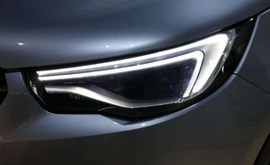 Opel Grandland X T Elite S/S automat + Pakiety, fv VAT 23, salon PL zdjęcie 20
