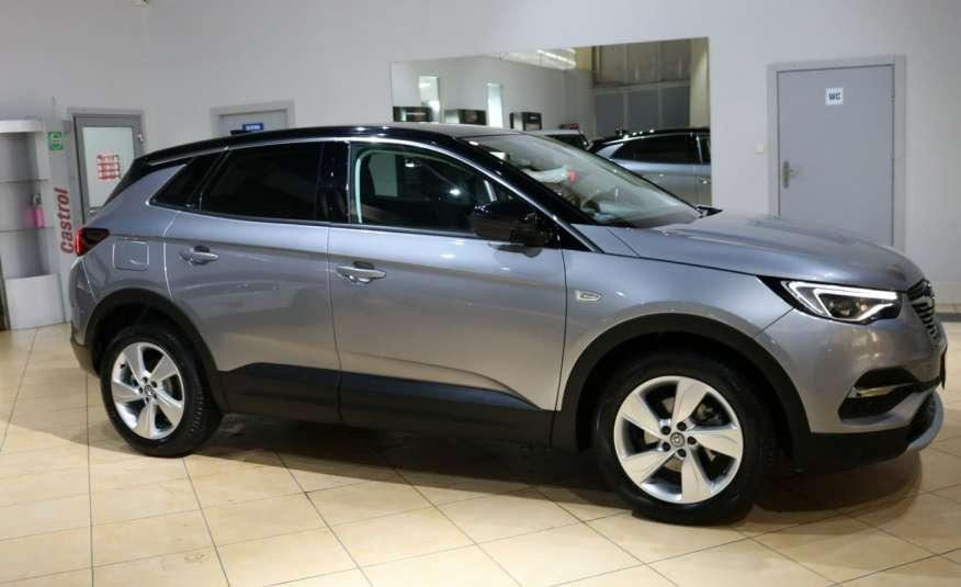 Opel Grandland X T Elite S/S automat + Pakiety, fv VAT 23, salon PL zdjęcie 23