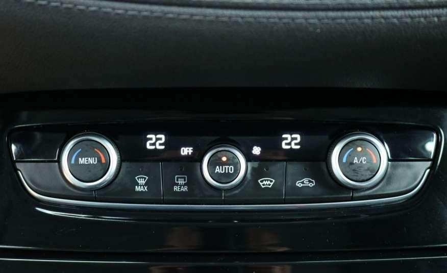 Opel Grandland X T Elite S/S automat + Pakiety, fv VAT 23, salon PL zdjęcie 26