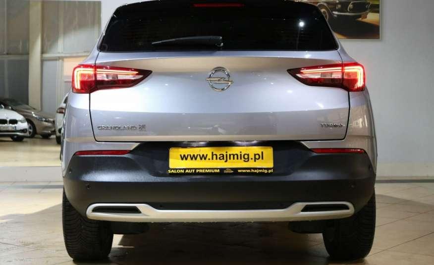 Opel Grandland X T Elite S/S automat + Pakiety, fv VAT 23, salon PL zdjęcie 31
