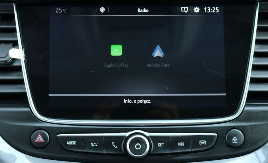 Opel Grandland X T Elite S/S automat + Pakiety, fv VAT 23, salon PL zdjęcie 34