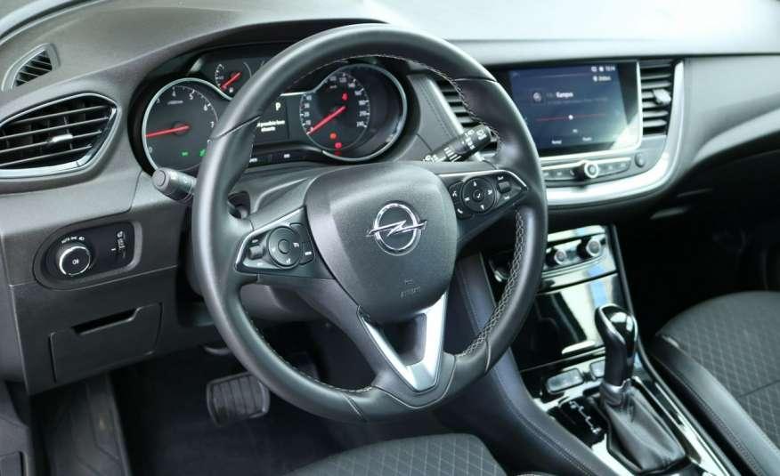 Opel Grandland X T Elite S/S automat + Pakiety, fv VAT 23, salon PL zdjęcie 38