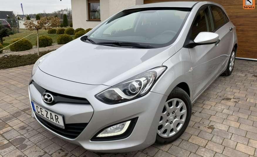 Hyundai i30 1.4 z Niemiec 6 biegów ładny bezwypadkowy po opłatach Cz wa 12r zdjęcie 1
