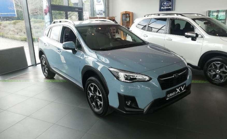 Subaru xv zdjęcie 1