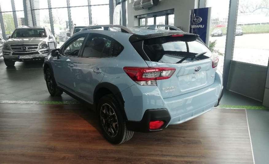 Subaru xv zdjęcie 2