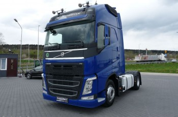 Volvo FH4 460 / EURO 6 / AUTOMAT /