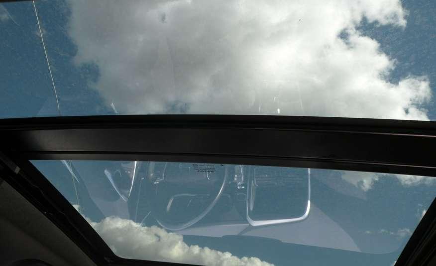Volvo XC 60 Panorama xenon Navi Internet Skóra zdjęcie 11