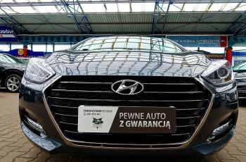 Hyundai i40 3 LATA GWARANCJA I-wł Kraj Bezwypadkowy IDEAŁ FV23% 4x2