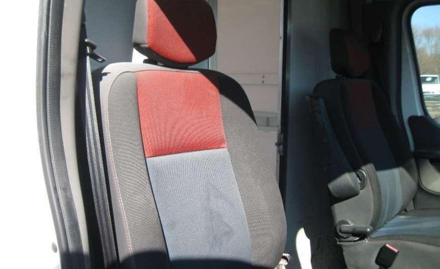 Renault MASTER 125dci.. NISKOPODWOZIOWY KONTENER 4.10-M. KLIMA zdjęcie 12