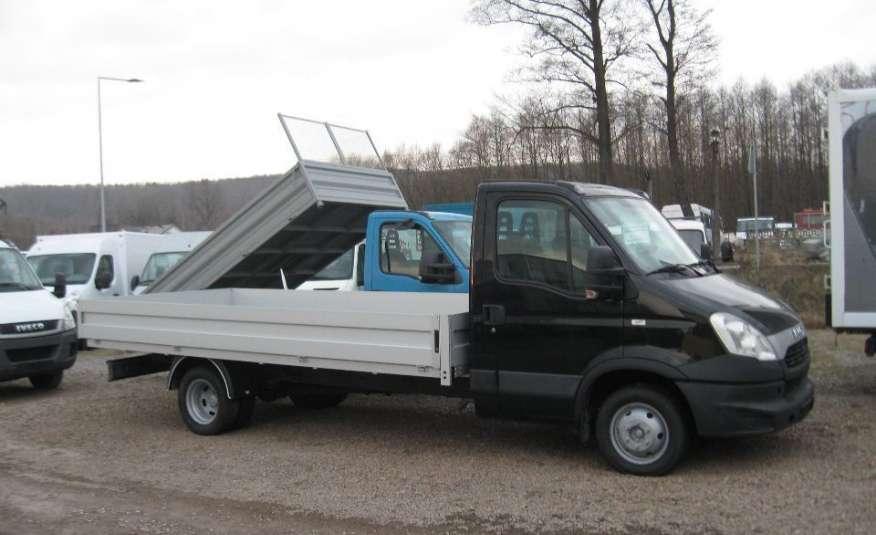 Renault MASTER 125dci.. NISKOPODWOZIOWY KONTENER 4.10-M. KLIMA zdjęcie 15
