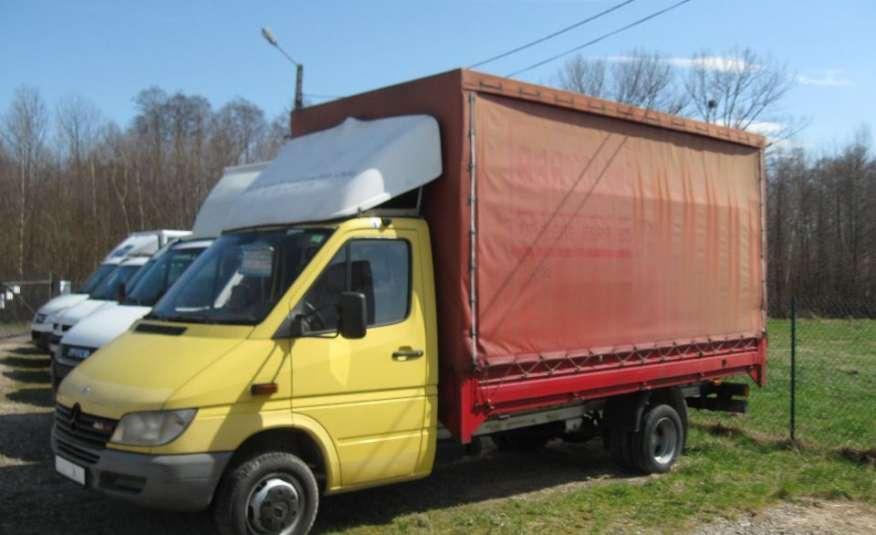 Renault MASTER 125dci.. NISKOPODWOZIOWY KONTENER 4.10-M. KLIMA zdjęcie 34