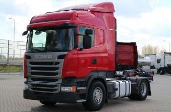 Scania R410LA4X2MNA
